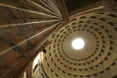 Featured Photo: pantheon